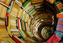 BOOKS WORTH READING  / Books that I love or would love to be able to read one day!  / by Beverly West
