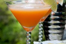 I GOT MY DRINK & MY TWO STEP!  / Delicious drink recipes!  / by Beverly West