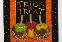 Halloween / by Donna Stees