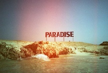 Is this Paradise? / by Sleek MakeUP
