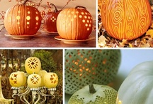 Fabulous Fall / Fall colors, autumn, Halloween and Thanksgiving