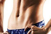 My body / by Laura Elizabeth