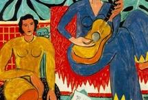 Henri Matisse / / 1916 | / by Renate Perdøhl