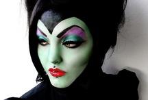 Ghoulishly Gorgeous / by Sleek MakeUP