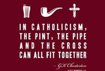 catholic.  / living the faith / by Caitlyn Buttaci
