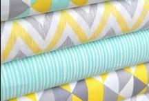 fabrics i love / by Caitlyn Buttaci