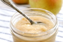 Recipes -- Baby Food - Homemade / Baby Food - Homemade / by Frann Bonomo