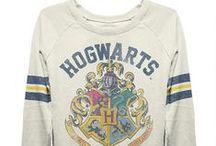 I want to go to Hogwarts.