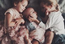 family bed / by Leigh Pennebaker