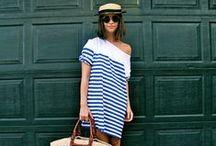 Home & Fashion: Nautical