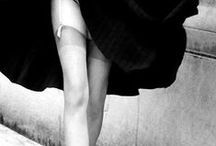 Fashion Vintage Glam
