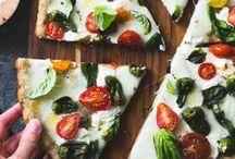 pizza, pizza / pizza recipes and ideas