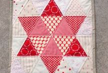 {Quilting} Quilt Block Tutorials / This is a collaborated Pinner Board-- if you'd like to pin to this board, please contact me and I'll add you!  A collection of Quilt Blocks and thier tutorials.