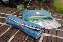 {Quilting} Fat Quarter Projects / by Becky @ Patchwork Posse