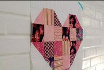 {Holiday} Valentines / Things that inspire for Valentines / by Becky @ Patchwork Posse