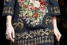 Fashion - Fabulous Fabric
