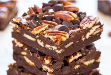 Brownies/Bars