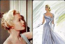 Fashion -  Illustrations