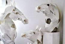 Sculpture and 3D Assemblage