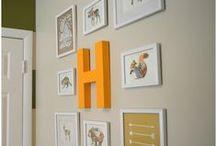 Home // Huck's Room