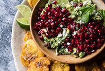 !Superfoods! / Healthy and yummy recipes featuring nutritionally dense ingredients and superfoods. Superfoods include: tea, salmon, cranberries, Beans, Blueberries, Broccoli, Chia, Cocoa, Eggs, Oats, Oranges, Pumpkin, Spinach, Kale, Tomatoes, Walnuts, Yogurt AND MANY OTHERS. What are your favorite superfood recipes?