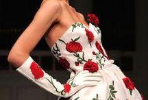 Fashion - Ohhhhh Oscar ( De La Renta )