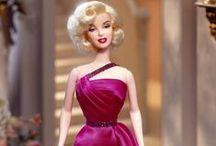 Fashion - Brilliant Barbie