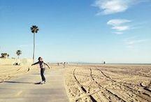 TRAVEL: CALIFORNIA LOVE