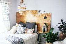 HOME - DREAMY BEDROOM