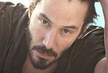 Keanu Reeves ❤️️