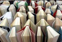 Books Worth Reading / by 5 orange potatoes