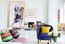 Design Love / by Laura Haynie