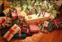 Christmas / by Melissa B