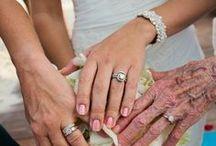 Weddings (for friends!)
