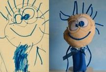 ideas for the kids..