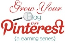 How Freakin' Pinteresting is That! / I love these articles, infographics & tips on how to use Pinterest for fun and maybe even increase traffic to your website. Pin & share the ones that work best for you!