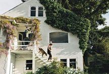 ::humble abode:: / by Liz Rudman