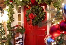 Christmas / by Benita Matthews