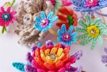 Crochet / by Janet Monson France
