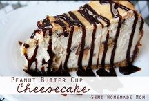 Desserts--Cheesecake / by Julie Beus