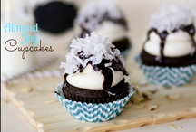 Desserts--Cakes