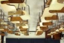 Flipped Classroom / by Sean Nufer, PsyD
