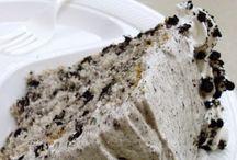 Dessert Delights / by Lynne Rambling