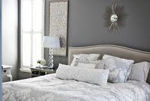 Bedroom / by Lisa Wikstrom