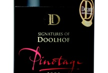 Doolhof Signature Range