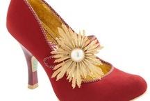 Kicks Flats Boots & Heels / I <3 shoes
