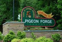 Pigeon Forge / Things to do in Pigeon Forge when you visit us at Berry Springs Lodge www.berrysprings.com