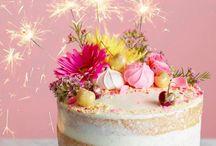 Cake decorating / by Melissa B