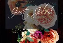 Just Jules / Making my dream come true  / by Just Jules
