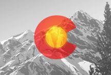 When we meet again Colorado / by Samantha Johnson